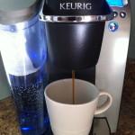 My New Keurig Coffee Maker