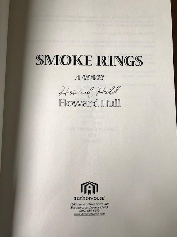 Smoke Rings Book