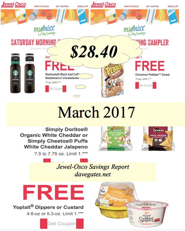 March 2017 Report
